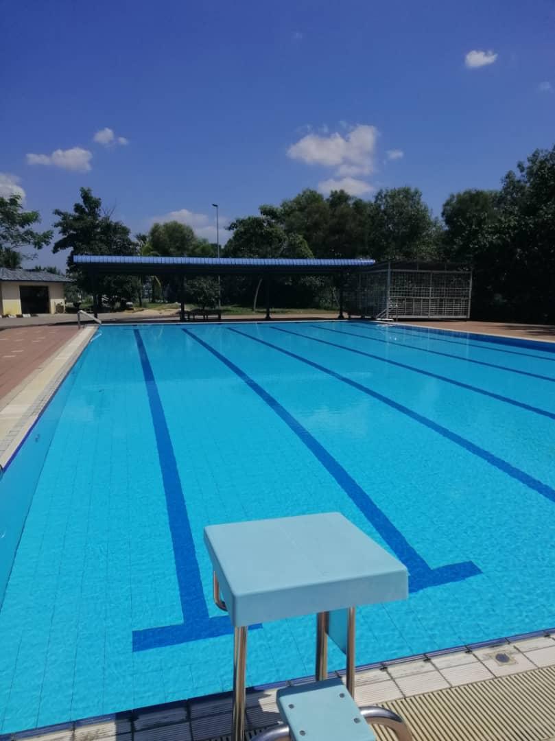 Water Treatment in Selangor & Swimming Pool service company in Selangor