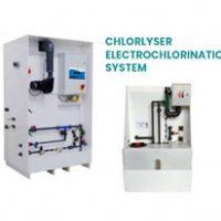 Chlorlyser