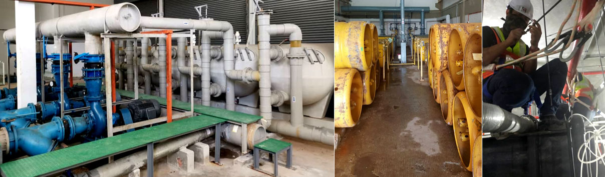 Water Treatment Solution Malaysia
